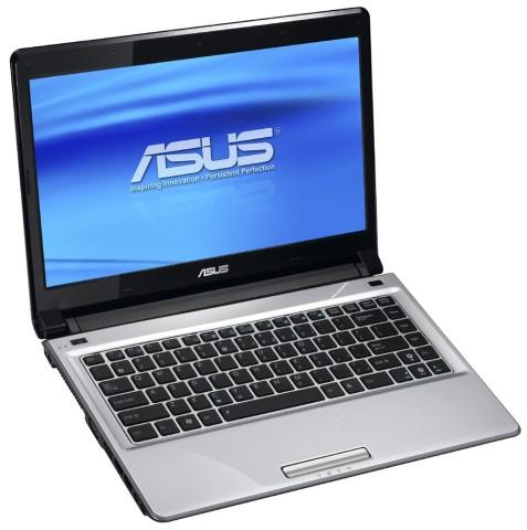 Ноутбук ASUS UL30A