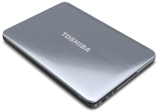 Купить ноутбук Тошиба